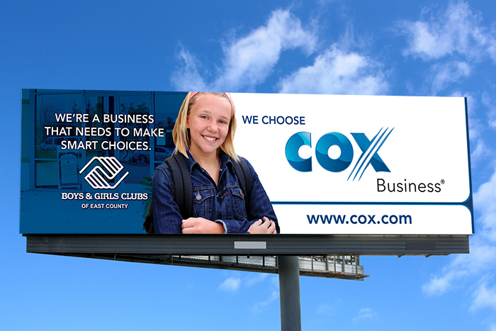 Cox Business Testimonial Campaign - Karl Backus